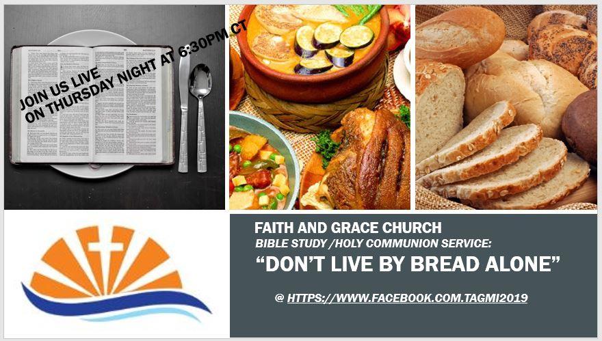 faith and grace church site image